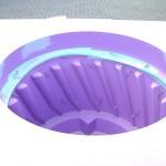 pic 14 core box 4 Ventilation bore